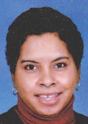 Alexis Alexander