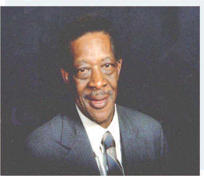 Mr. Thomas Johnson