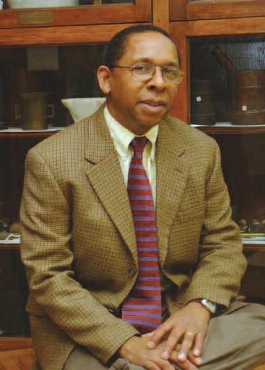 Reynold Verret, Ph.D.