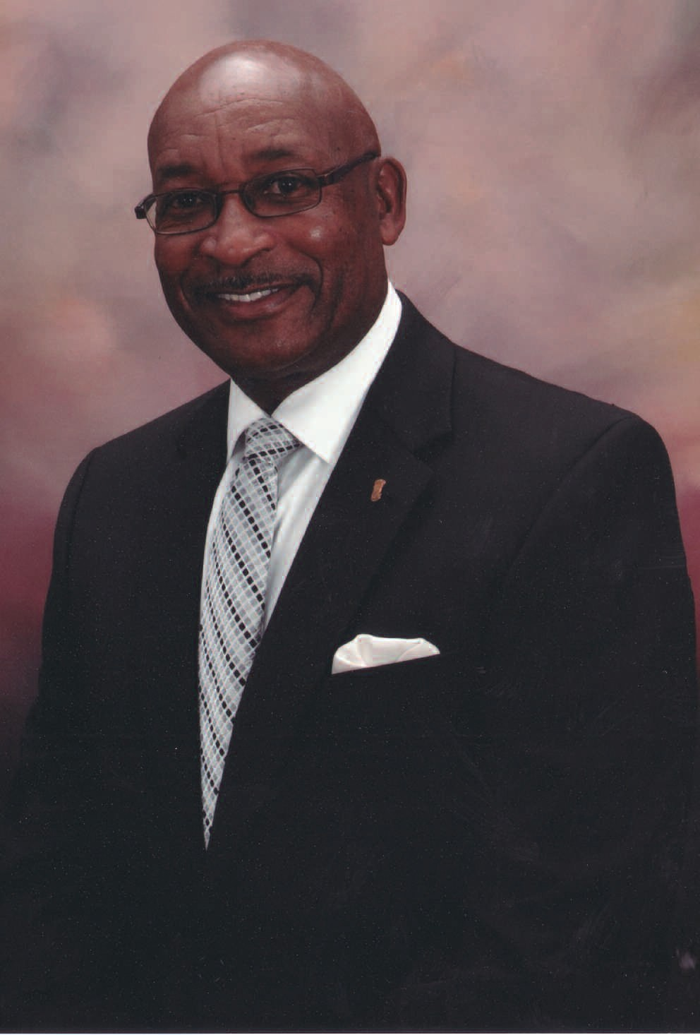 Dr. Gary N. Harvey