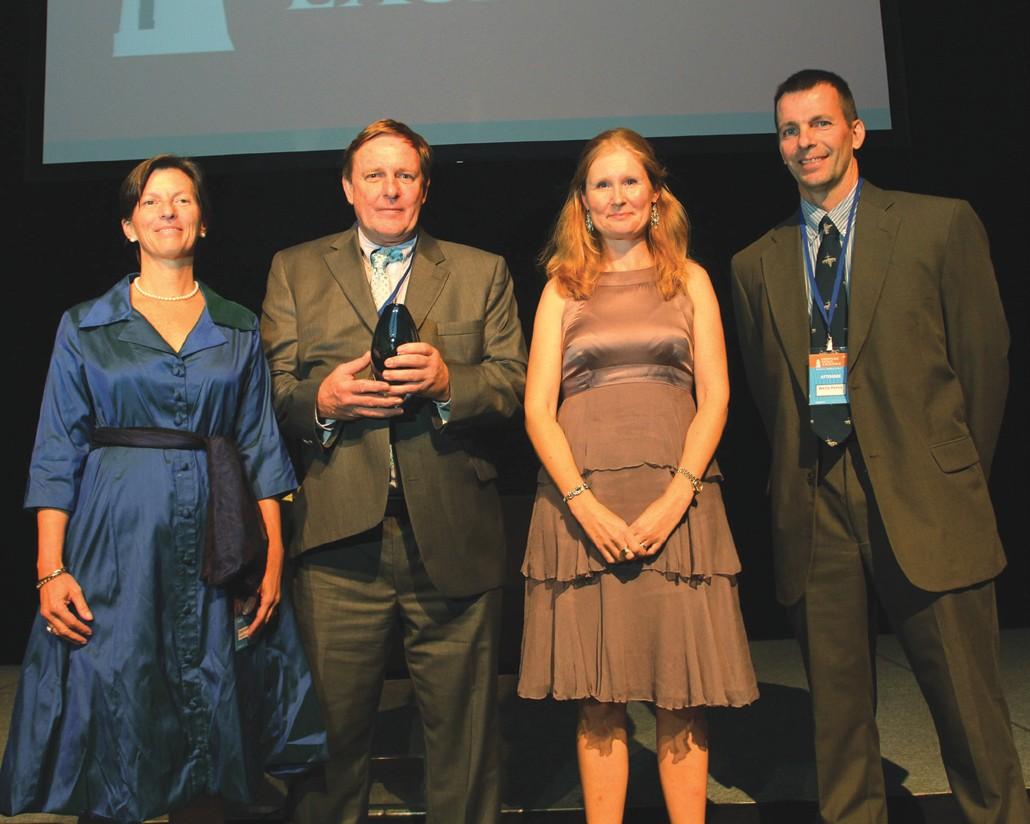 Nonox : WWL Orcelle® Grant Winners