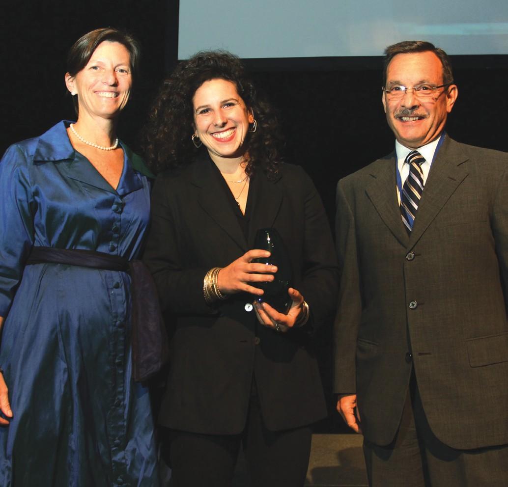 Protei: Ocean Cleaning Sailing Robots receives Gulfstream Navigator Award