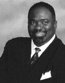 Rev. Roscoe Perry