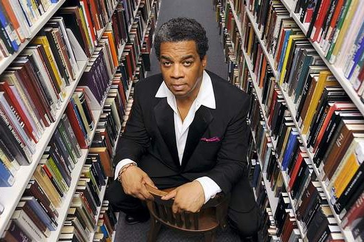 Author Calvin Alexander Ramsey