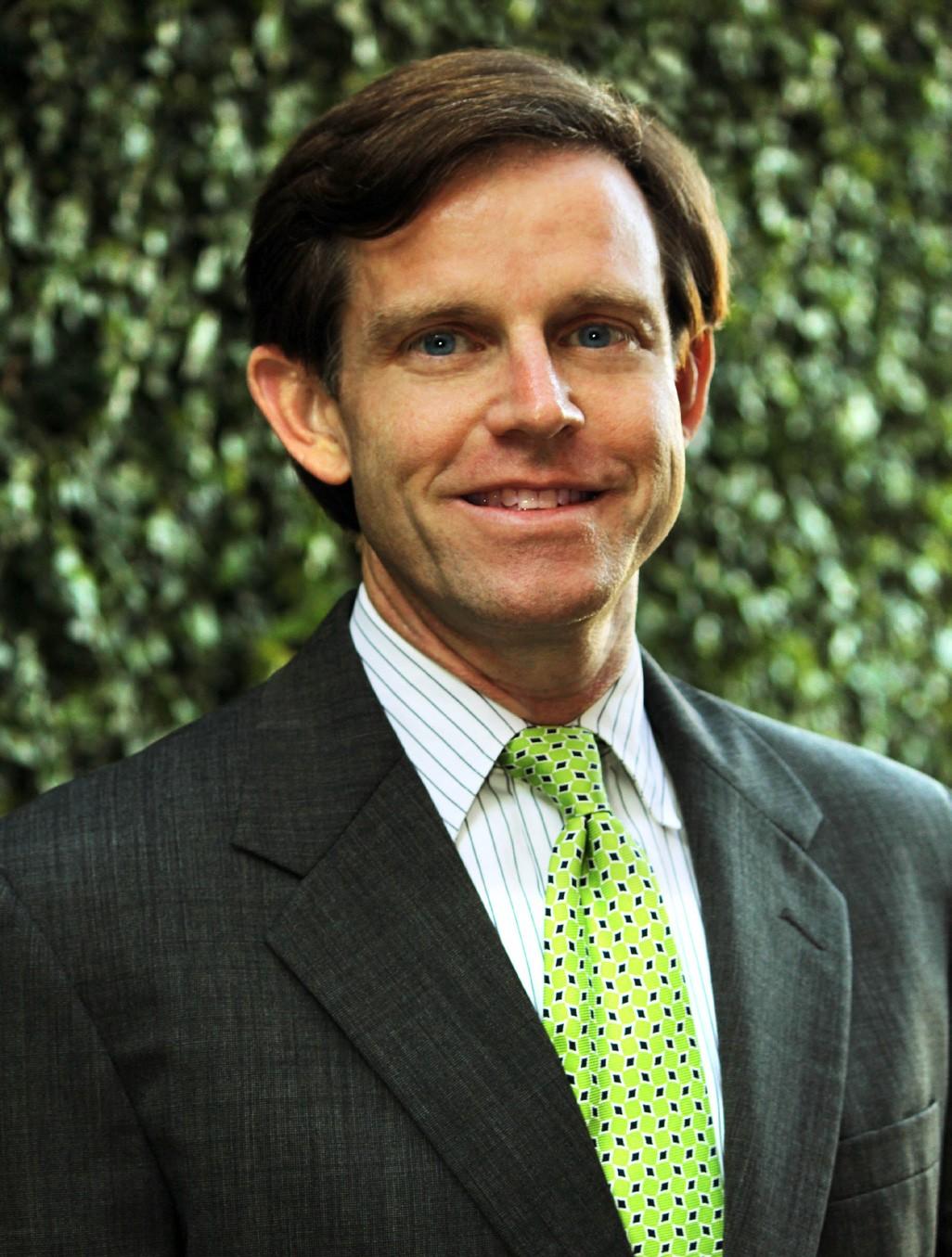 Samuel G. McCachern