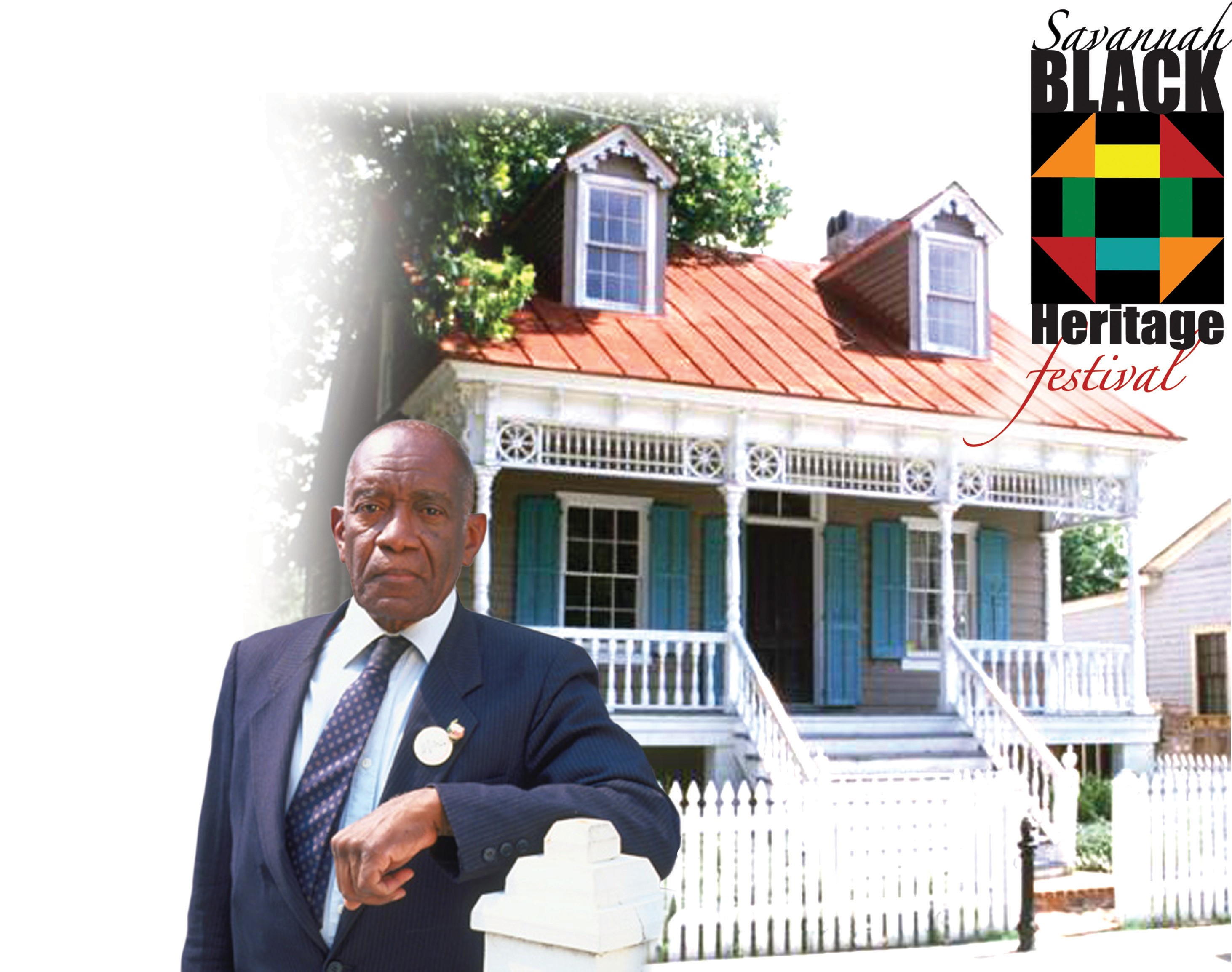 Mr. W. W. Law was the founder of the King-Tisdell Cottage Foundation and leaves as part of his legacy The King-Tisdell Cottage and the Beach Institute African Cultural Center.