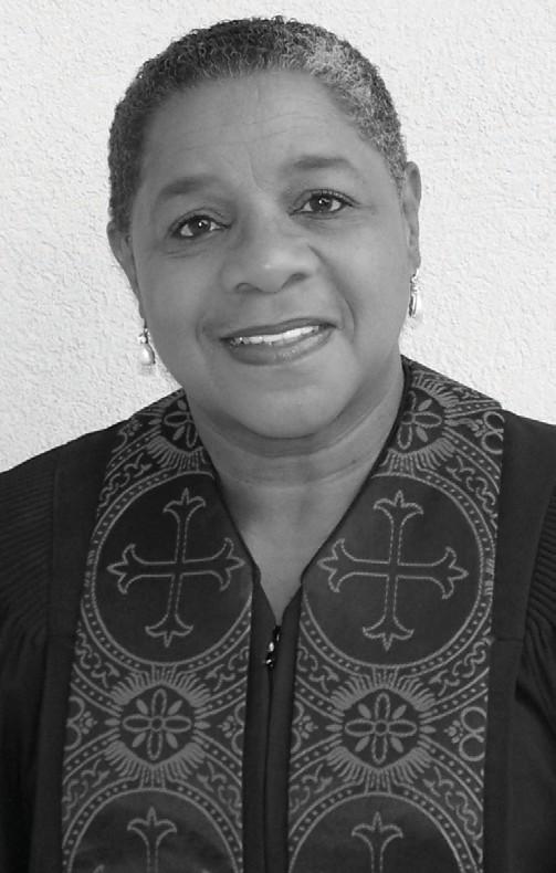 Lolita L. Hickman