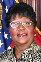 Priscilla D. Thomas District 8