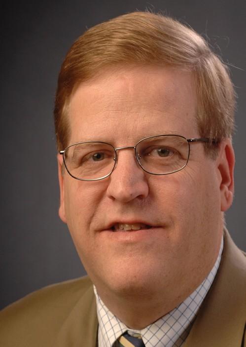 Board Chairman Micheal Traynor