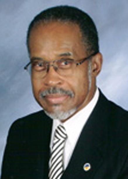Dr. T. DeWitt Smith