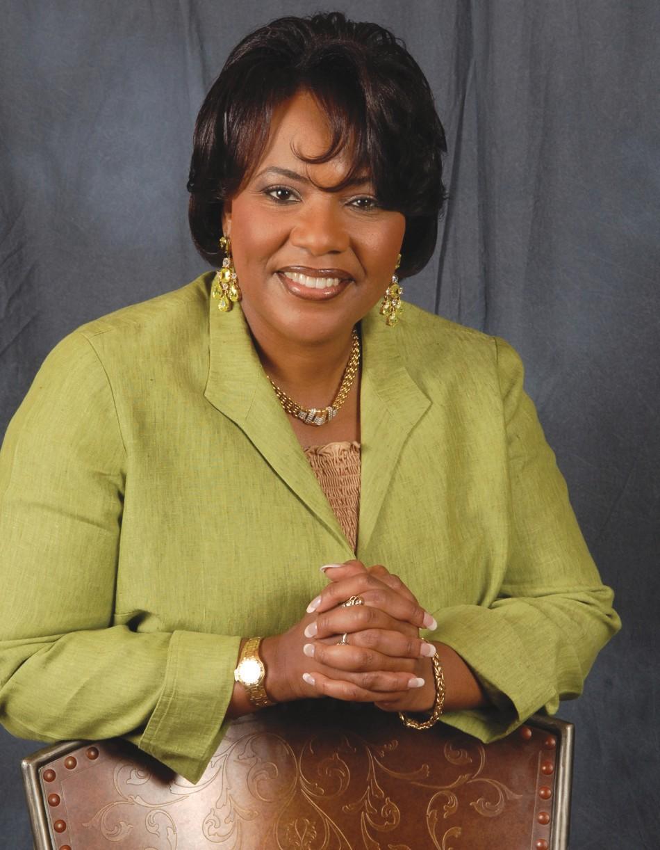 Dr. Bernice A King