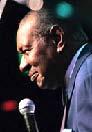 Freddy Cole - Copyright 2007 Clay Walker