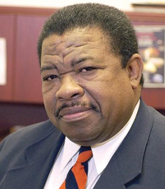 Dr. Charles Elmore