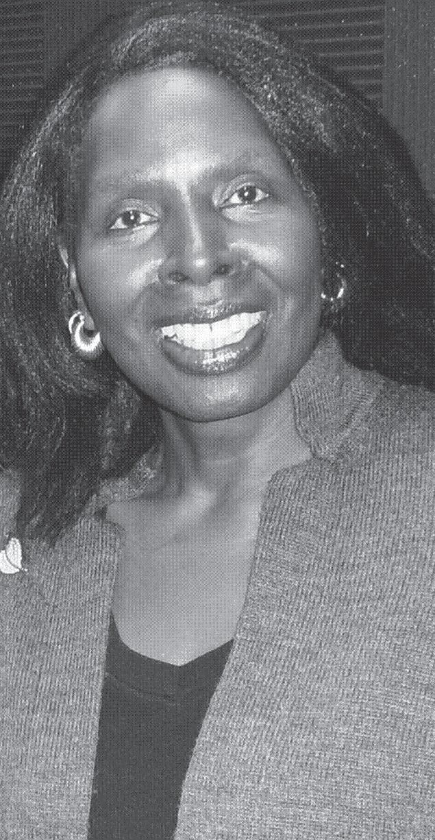Carolyn Guilford, CNC