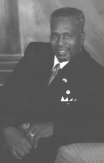Rev. Stanley E. Royal, Sr.