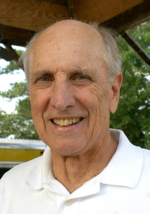 Dr. Paul Pressly