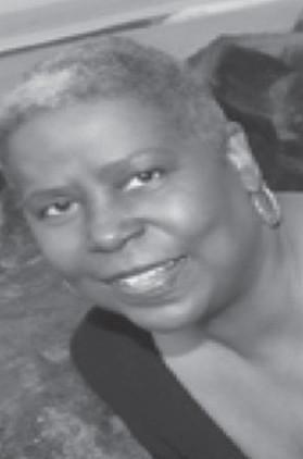 Ernestine Murray