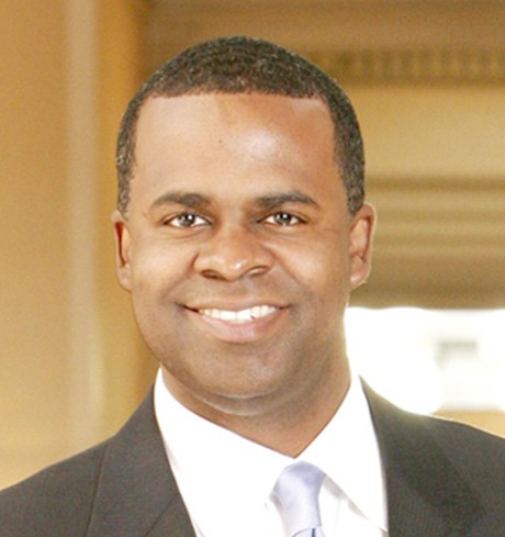 Mayor Kasim Reed