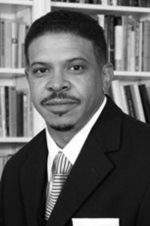 Rev. Dr. Matthew Johnson