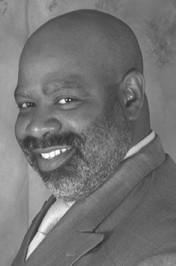 Pastor Steve O. Bulloch