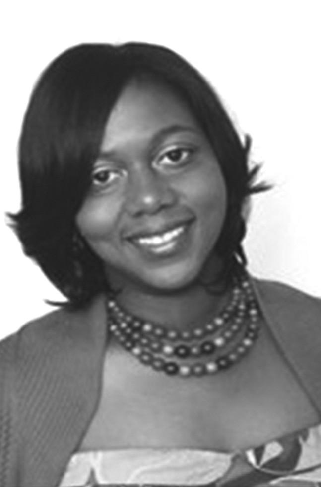 Sis. Kendra A. Crawford