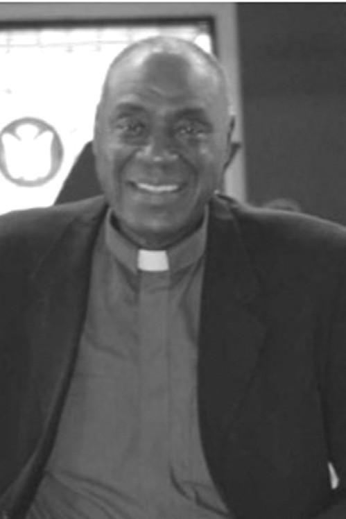 Elder Cazzie Russell