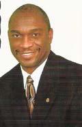 Rev. Thurmond N. Tillman