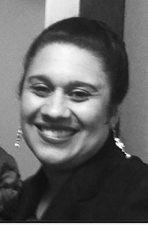 Pastor Kimberly Santana