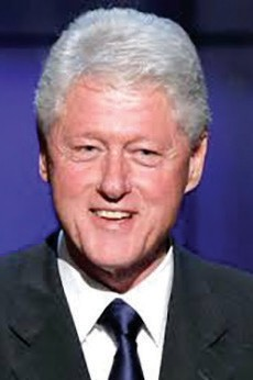Former Pres. Bill Clinton