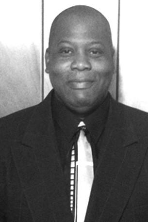 Min. Michael Frazier