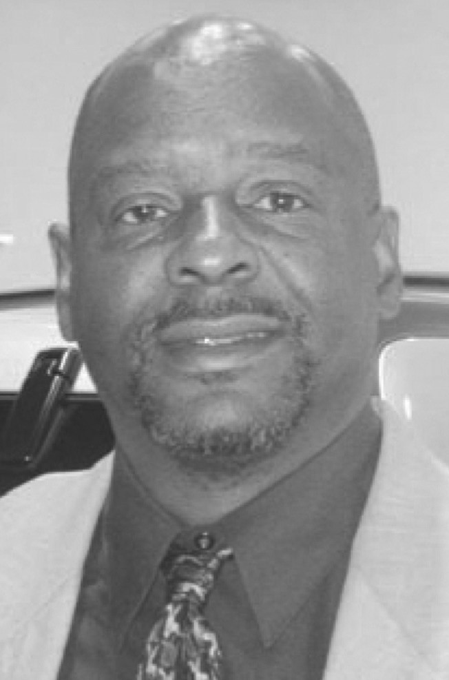 Min. Clyde Campbell