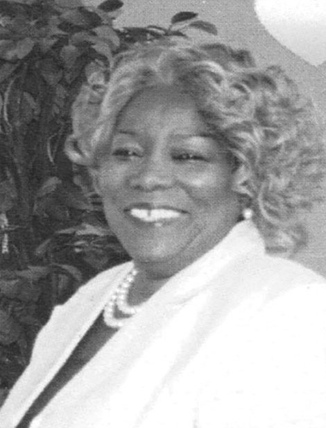 Pastor Marsha Buford