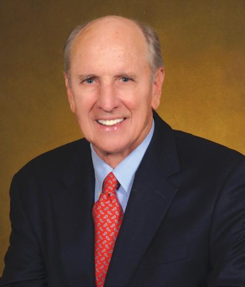 Dr. Paul M. Pressley