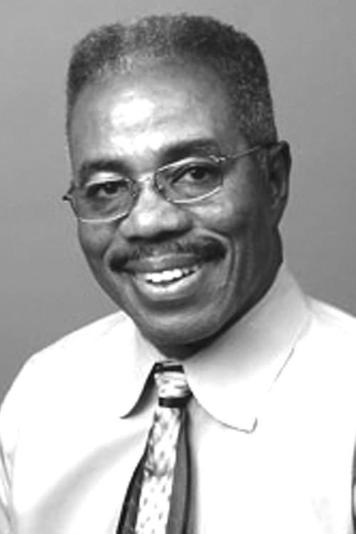 E. Larry McDuffie