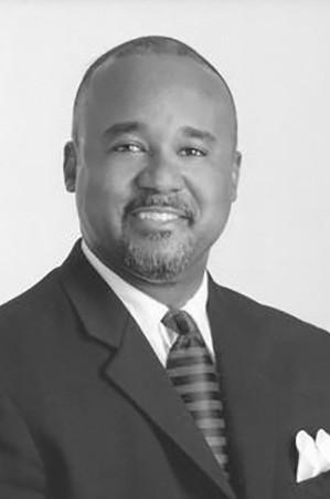 Rev. Craig Tremble