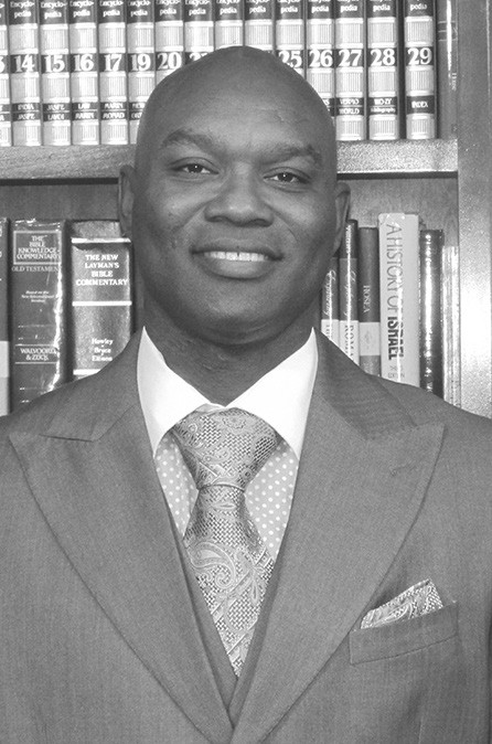 Rev. Terrance L. Burrell, Sr.