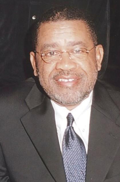 Rev. Elliott Sams, Sr.