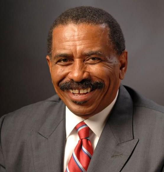 Al Scott, Chatham County Commission Chairman