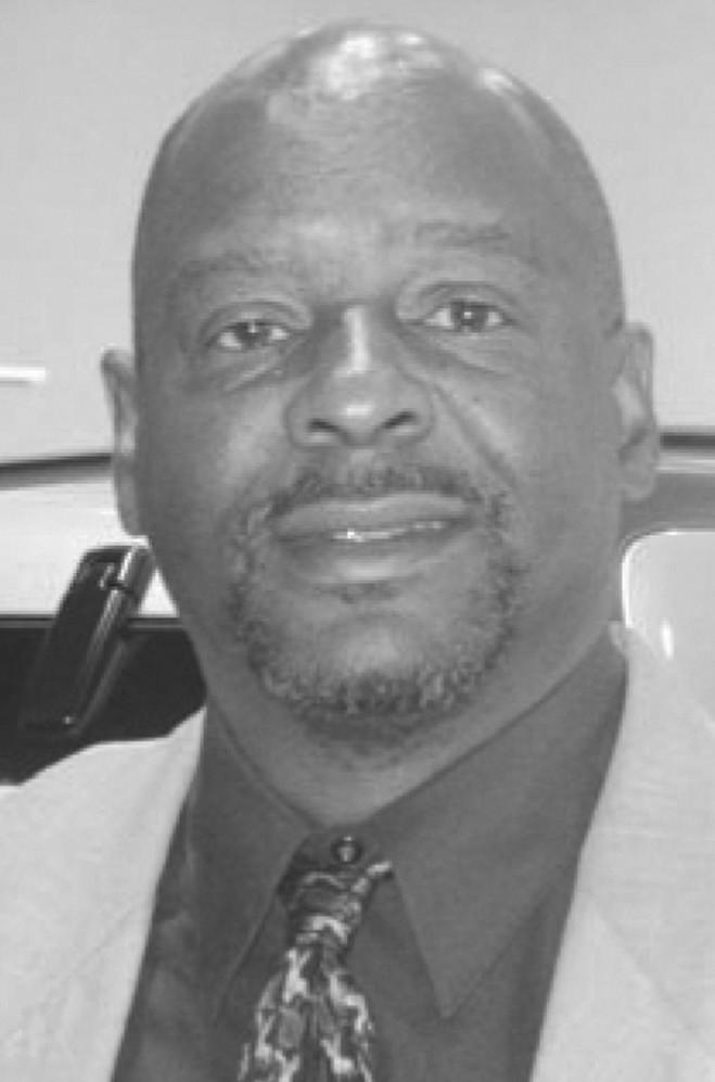 Min. Clyde G. Campbell