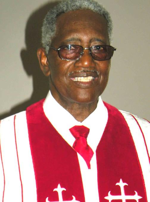 Rev. Lexcie Aiken