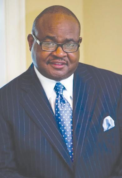 Lawrence M. Drake II