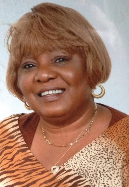 Sally Ann Jackson Stanley