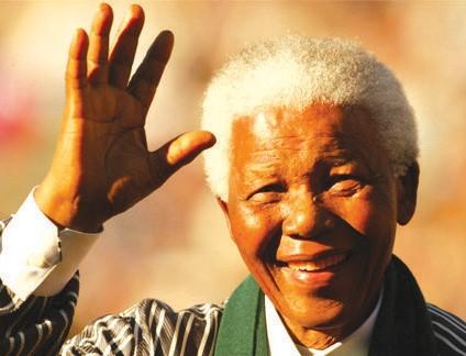 Nelson Mandela, Political Leader and Activist (1918-2013)