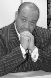 Pastor George A. Moore, Jr., Messenger