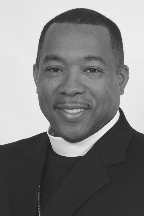 Rev. Dr. Matthew M. Odum