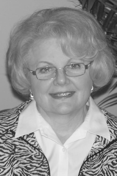 Pam Pratt