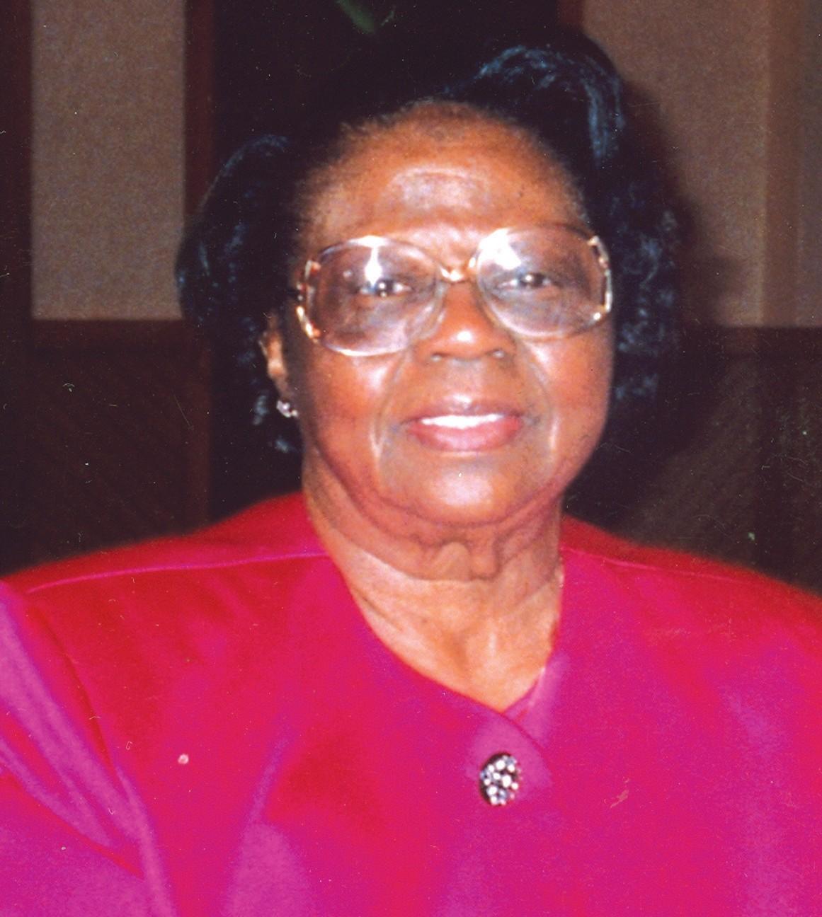Parnell M. Jones