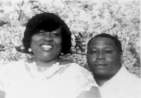 Pastor Wilbert and Pastor Zinnia Young