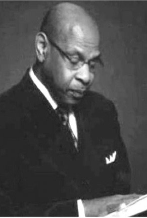 """Rev. Dr. Clarence """"Teddy"""" Williams"""