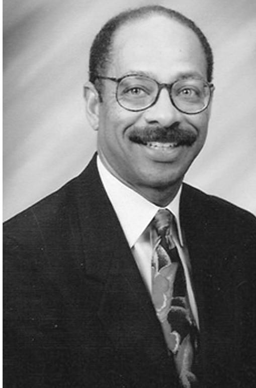 Pastor Frank Ellis, Jr.